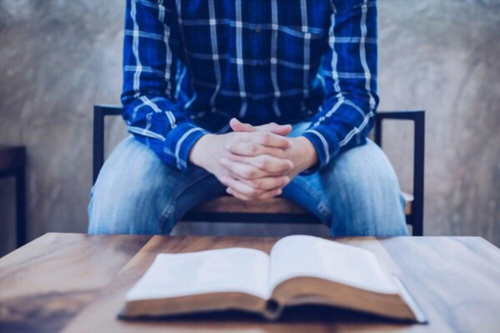Bible Study and Fellowship